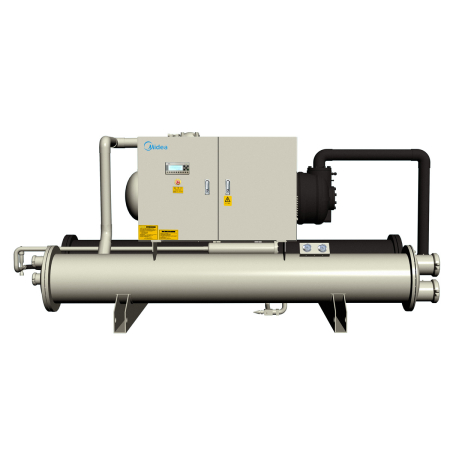 热回收螺杆式冷水机组LSBLG130/M(H)~1720/M(H)