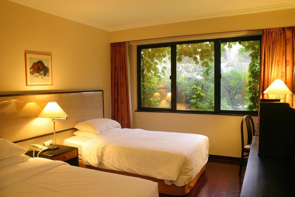 酒店空调系统解决方案