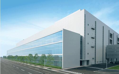 工业空调系统解决方案