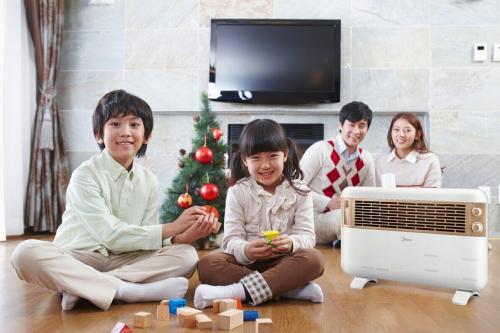 这个冬天,福彩3d试机号金码关注取暖器陪你小资一下
